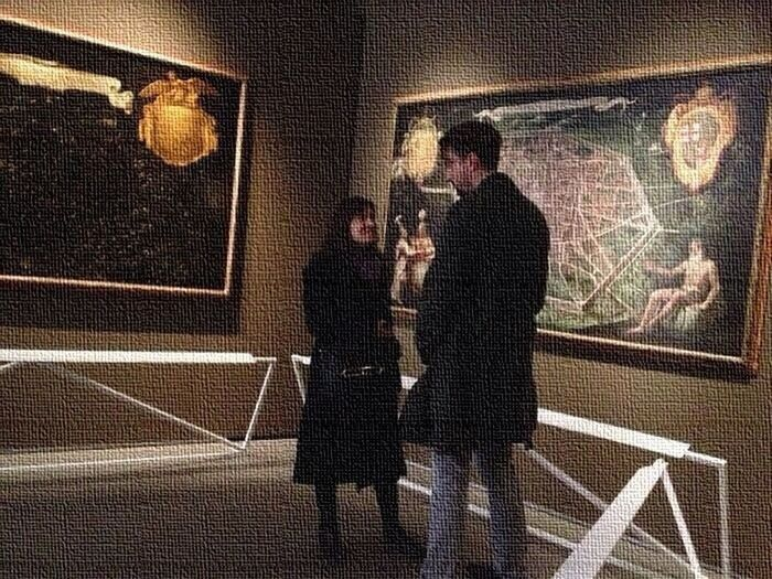 A Night At The Museu