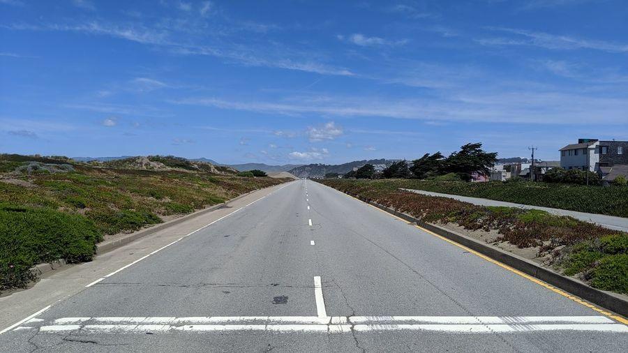 Great Highway.