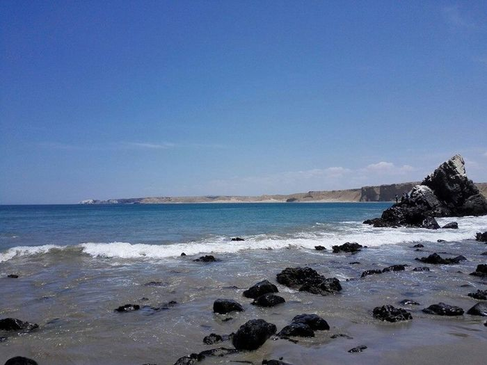 Piura Beach