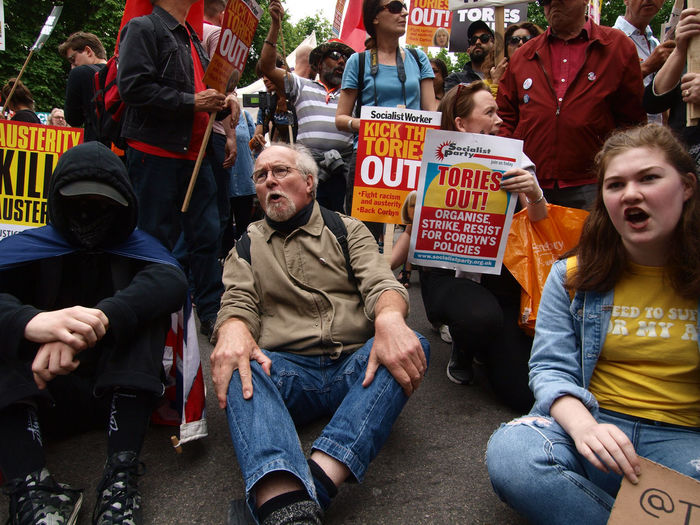 Tories Out! Not One Day More. National Demonstration Central London. 01-07-2017 #toriesout #notonedaymore #notonedaymore #notonemoreday #toriesout Austerity British Politics London London News News Olympus Photojournalism Politics Politics And Government Protest Steve Merrick Stevesevilempire Zuiko