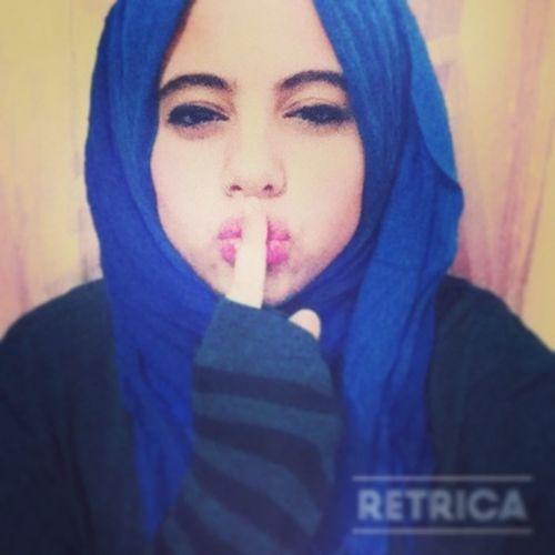 Hello World Shuuuu Secrets ❤ Hijab Style