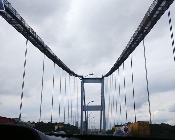 Istanbul City Eyemphotography Happyday Bridge FSM Lovecity  Photooftheday Likeforlike Followforfollow