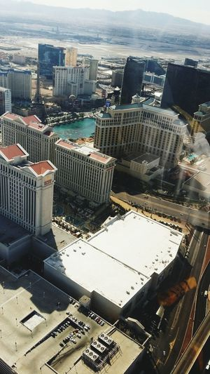 Las Vegas Vacation 2015 Maverick Helicopter Tours