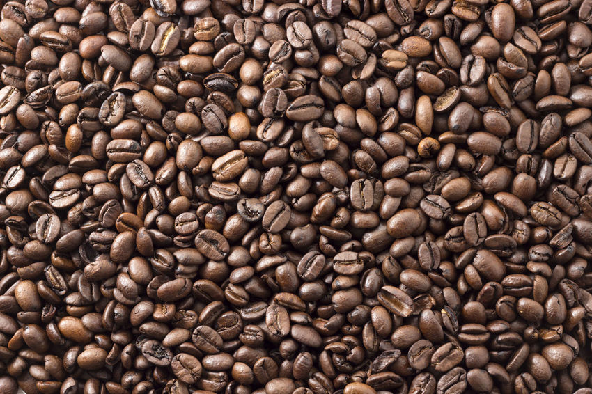 Roasted coffee beans Abundance Backgrounds Brown Close-up Coffee Coffee - Drink Coffee Cup Day Drink Espresso Food And Drink Freshness Full Frame Indoors  Large Group Of Objects Latte Mocha No People Pattern Raw Coffee Bean Roasted Roasted Coffee Bean Rustic Scented Wallpaper