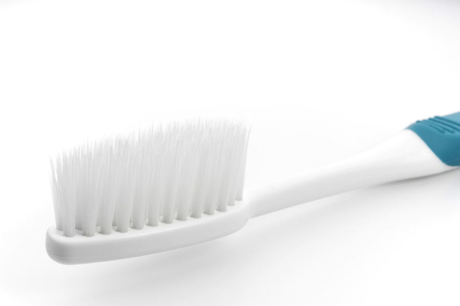 Brush Care Close-up Dental Dentist Health Macro Objects Toothbrush