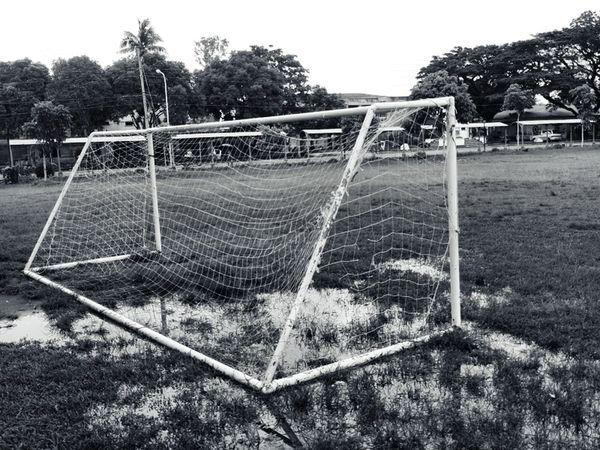 Fortheloveofblackandwhite Football Life Monochrome RainyDays