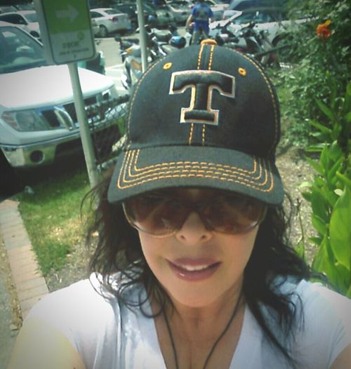 Govols TheSwamp Gatorterritory University Of Tennessee good game Go Vols get em next time!!! 💕💖😘 Football