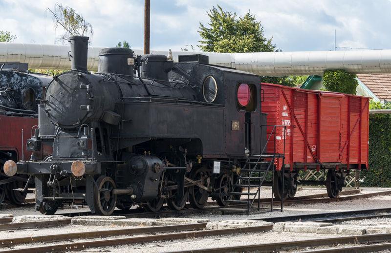 Day Locomotive