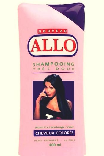 Hair Shampoing