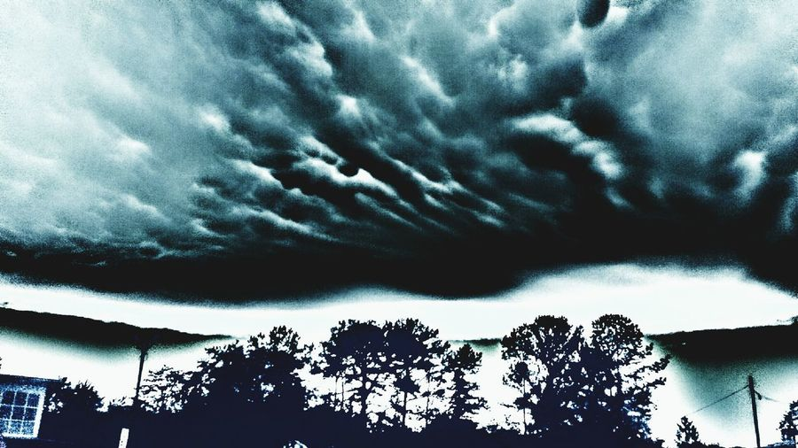 Dark Clouds Cloud Bombs Outside Storms Thunderstorms EyeEm Ready   EyeEm Ready