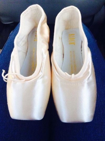 Ballet Point Shoes<3