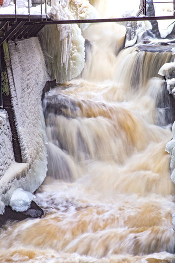 Waterfall Winter Canon6d Hdr_gallery First Eyeem Photo Phootooftheday EyeEm Goteborg Hdroftheday Ig_goteborg Wintertime Photos Around You Mölndal Kvarnbyforsen Kvarnbyn Hello World Showcase: February Art #artist #artwork #collage #bennysky #me #abstract #doom #colours #creative #photooftheday #street #mosaic #collages #igerst Canon_photos The Week Of Eyeem Winter Walk Canvas Hdrphotography Winter_collection Winter Day