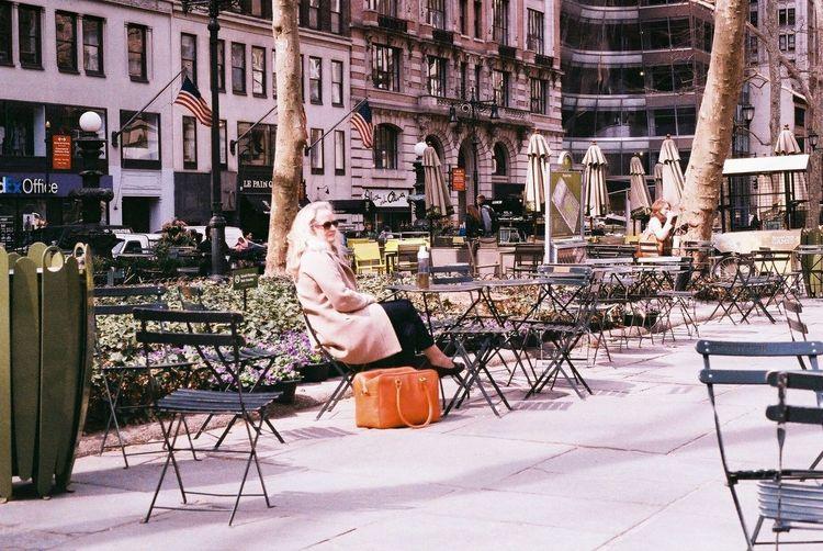 New York New York City Film Film Photography Analogue Photography 35mm Film Analogue