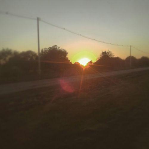 A new dawn..