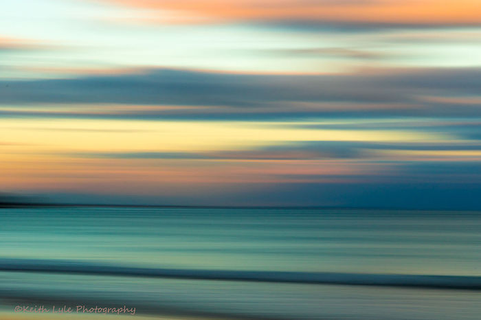 Abstract Beauty In Nature Cape Town, South Africa Cloud - Sky False Bay Fish Hoek Nature Scenics Sky Sunset Tranquility