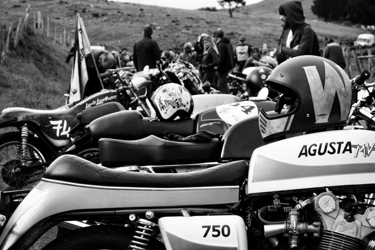 Wheels and Waves 2018, place to be. Bikers Black & White Event Fine Art Photography France Lifestyle Motorcycle Wheels&waves Bike Biker Black And White Blackandwhite Custom Bikes Customer  Featuremeinstagood Festival Motor Vehicle Motorbike Motorcycles Nerds Race Vintage Waves Wheels Wheelsandwaves