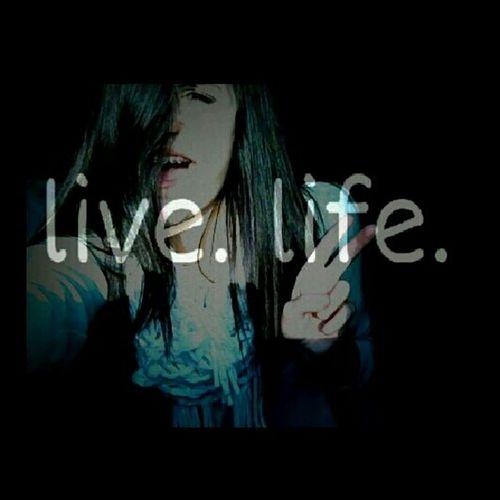 Follow Me Live Life.
