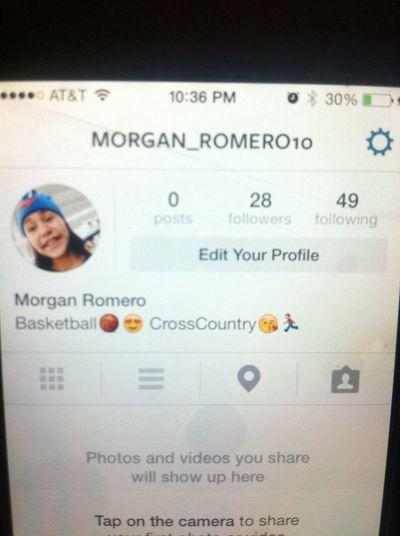 Follow me on instagram! Followme Instagram LOL