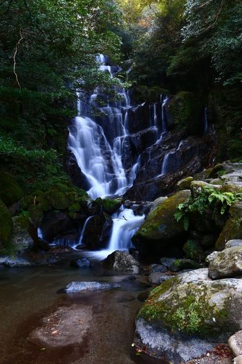 Waterfall Waterfalls Nature Nature_collection EyeEm Nature Lover