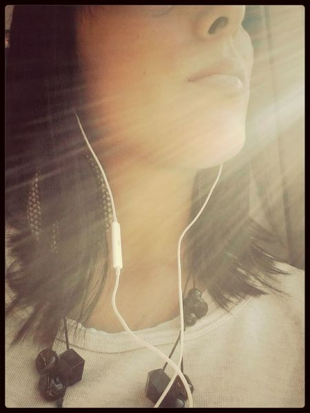 In treno... Musica That's Me Relaxing Scattirubati