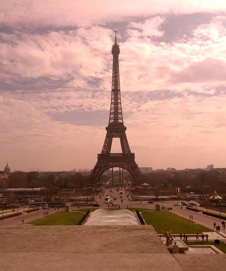Tour Eiffel Monument Photography Paris ❤, in France 🇫🇷