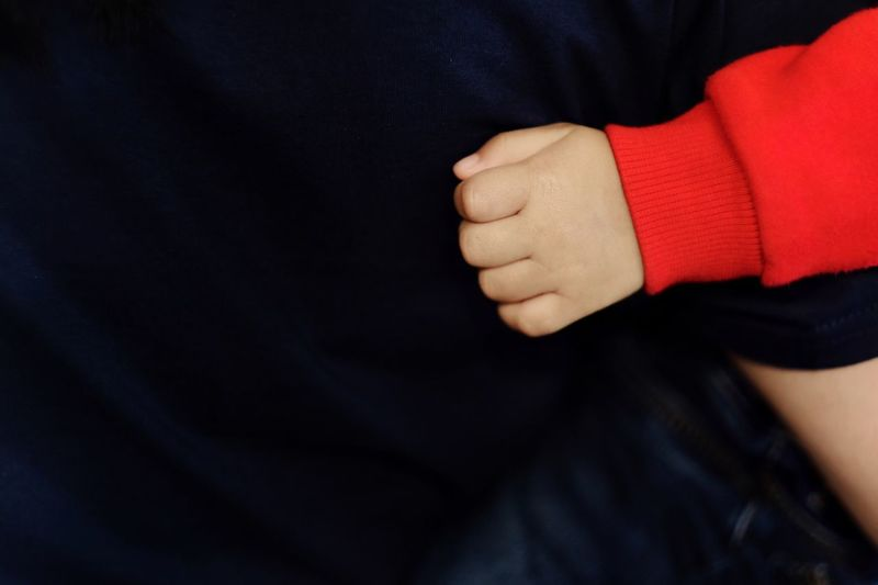 Baby Fist Fist Baby Fingers Baby Hand Human Body Part Childhood Holding Babyhood Baby Hand Human Hand Human Body Part One Person Real People Close-up Midsection Lifestyles Child Clothing Casual Clothing Finger Warm Clothing The Art Of Street Photography