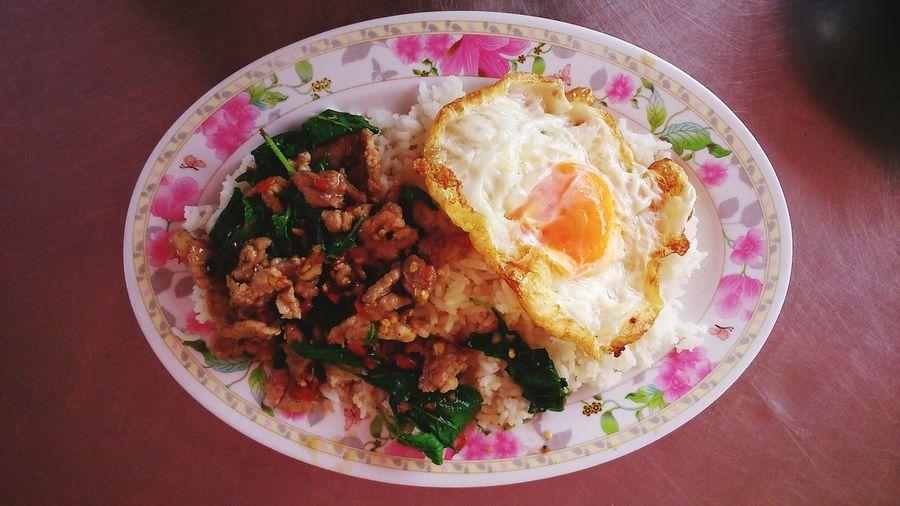 Thaifood Sony Experia Sp