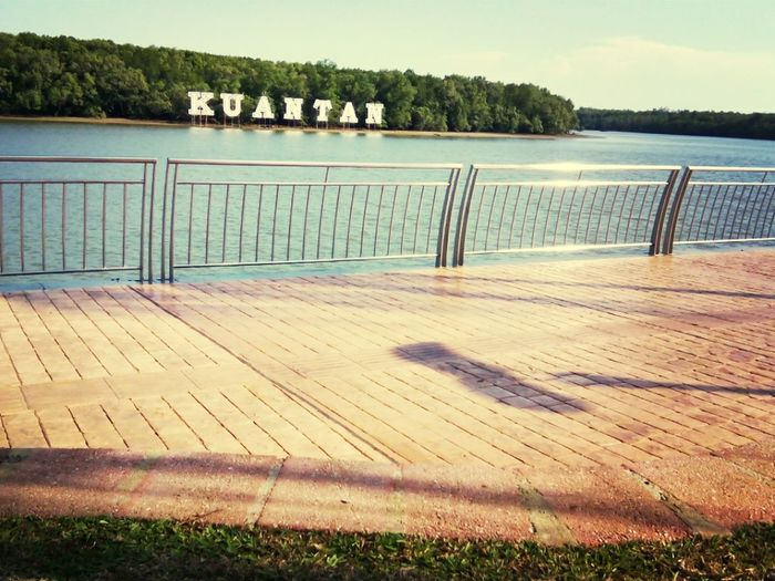 I Love My Country♥ Kuantan