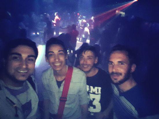 Boliche En Vivo Music Group Yo Soy Diego ProyectoD Colonia Del Sacramento - Uruguay Debut