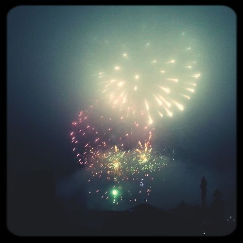 Baby you're a firework. <3 Enjoying Life Hanging Out Friend ✌ National Day