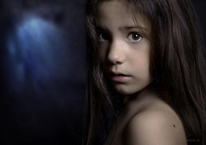 Miradas salvajes Desdelotrolado Portrait Nikonphotography Portrait Photography Light And Shadow Child Eye4photography  street Portaiture