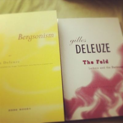 Books Bibliophile  Deleuze Path IGDaily Instagramers Instagood