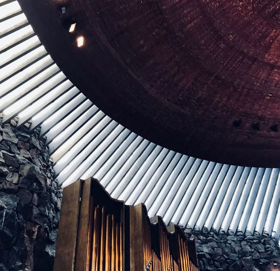 Church Architecture Helsingborg  Finland Helsinki,finland Helsinki ShotOnIphone Church Architecture No People Architecture Built Structure Night Low Angle View Nature Sky Outdoors Building Exterior Space Illuminated Roof Tree Building Wood - Material Shape Pattern Roof Beam Ceiling