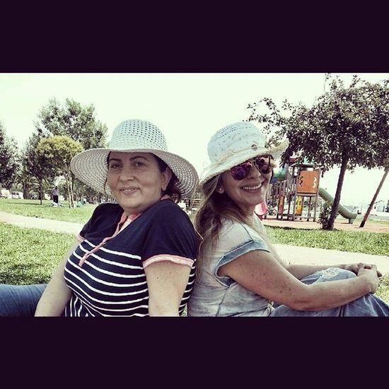 HappyEid Mutlubayramlar Sister BigSister picnic