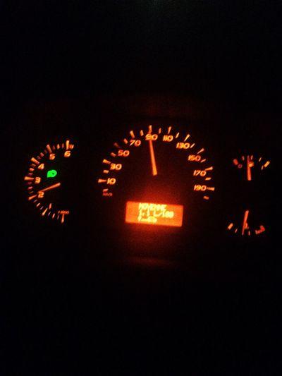 Розход 1.1 на 100 км
