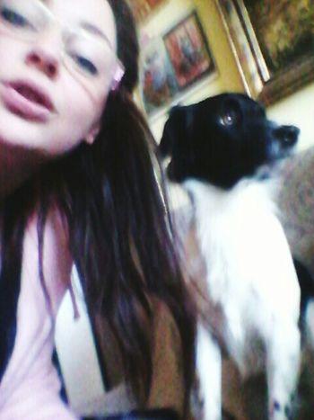È impossibie fare una foto con te. Mydog Chico LikeABOSS MeAndMyBoo Meandmyson Throughmyeyes Myheartdog Cucciolino EyeEm LoveeyeEm