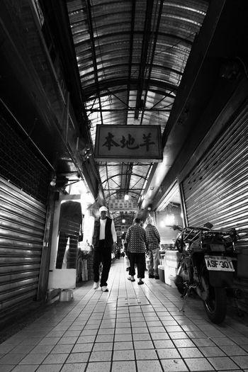 剝皮寮歷史街區 台北Taipei