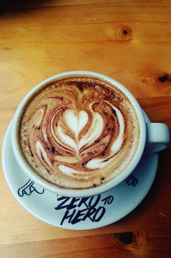 ☕Liquid Lunch Coffee Time Mocha Relaxing Showcase: February Hazelnut Hazelnut Mocha