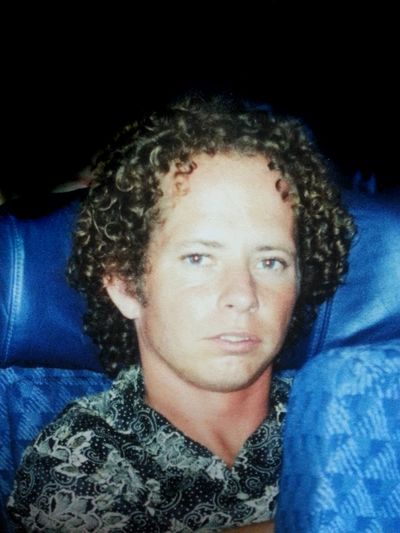 A younger me. Photography Curlsfordays Curly Hair! Islandbound