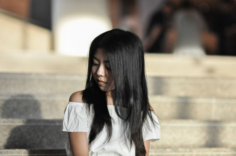 EyeEm Selects Outdoors Close-up Front View Esplanade-theatres On The Bay Humansofsingapore