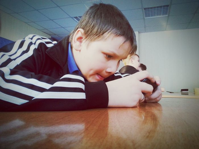 Эхх...Были времена когда мы играли в тетрис... Tetris Game School одноклассники школа✌ Саша First Eyeem Photo