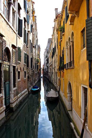 Venedig Venezia Venice Venice Italy Venice, Italy Learn & Shoot: Leading Lines Venice Canals Venise Venezia Venice Venecia Venicelife