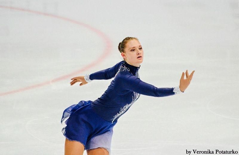 FreeSkating ⛸❄️💭