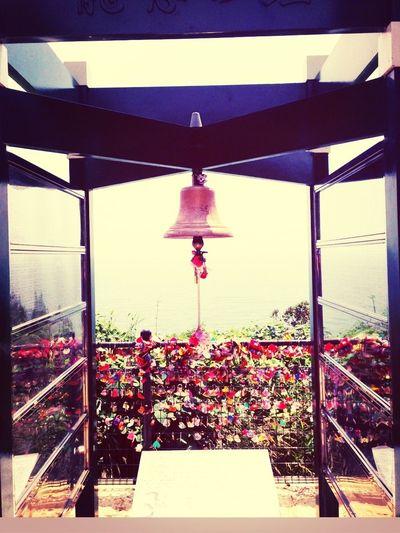 龍恋の鐘☆彡