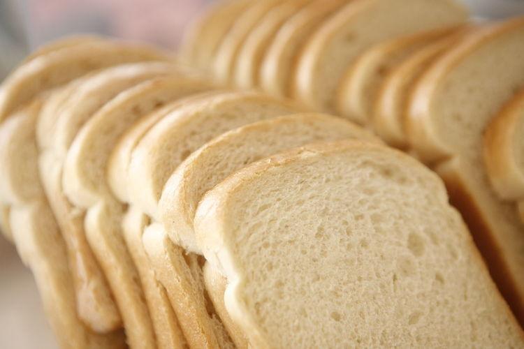 Bread Breakfast