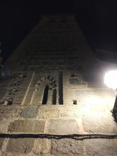 Nightphotography Detodounpoco Toletum