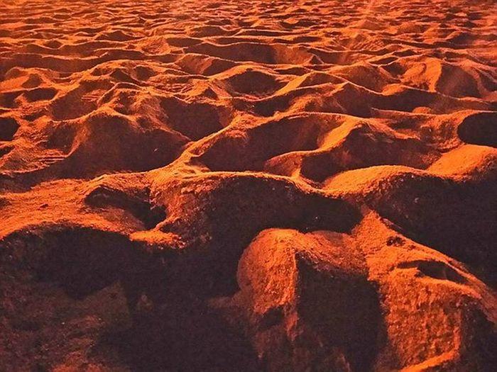 Desert Sand Thamaraiselvan