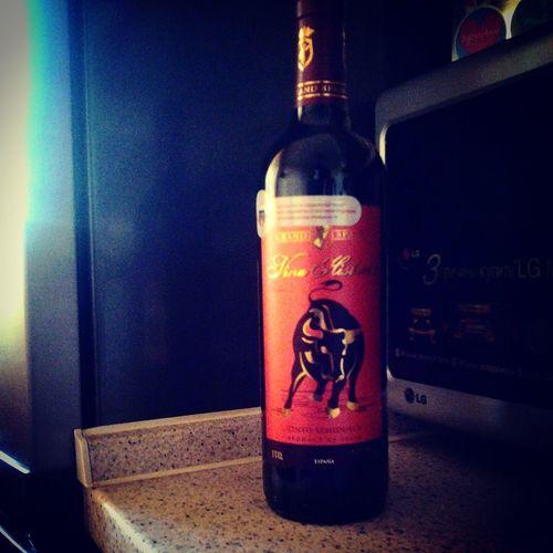 Wine Time Drinking Wine Red Wine