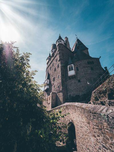 Burgeltz Burg