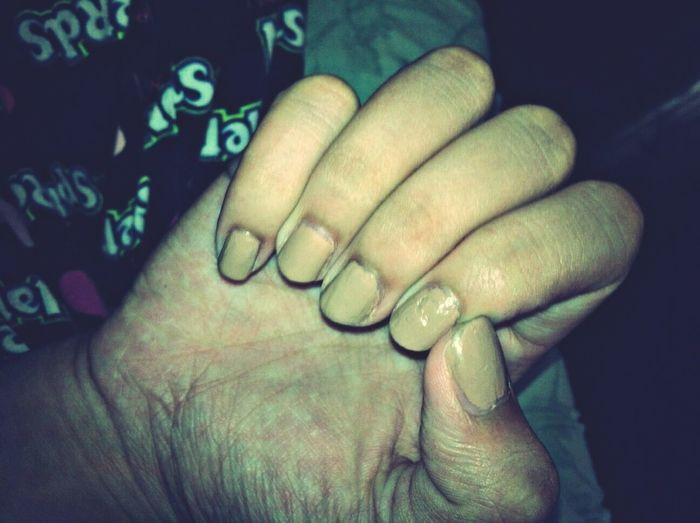 Hi nails! :)